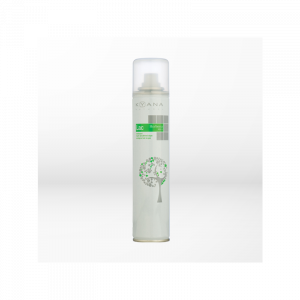 LAC ECOLOGICAL HAIR SPRAY 250ml