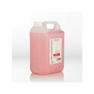 SHAMPOO RASBERRY, 5000ml