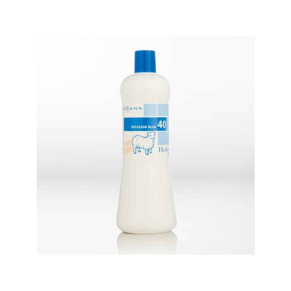 OXY-CLEAR BLUE, 40 vol, 1000ml