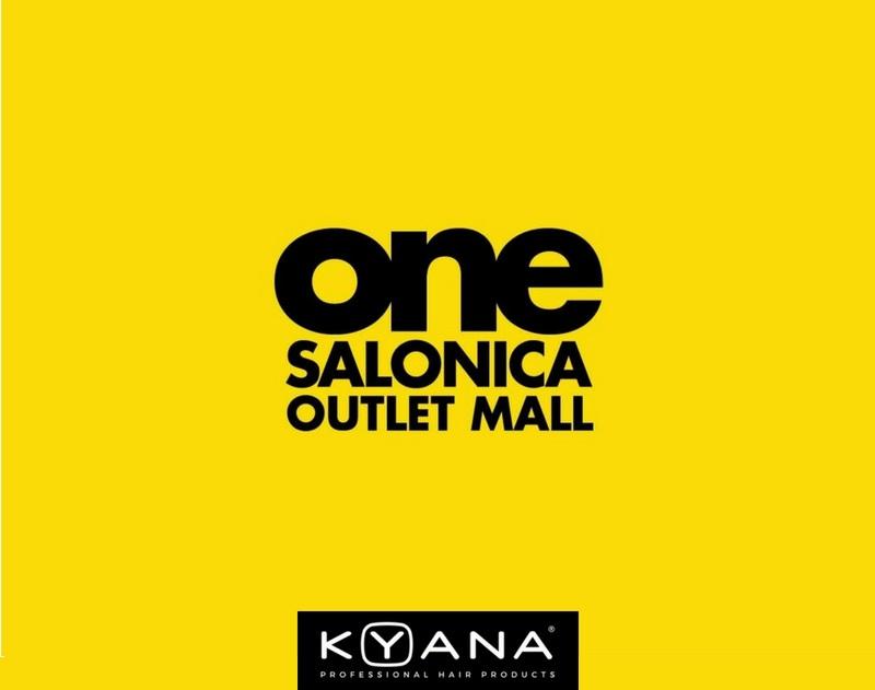 one salonica kyana shop