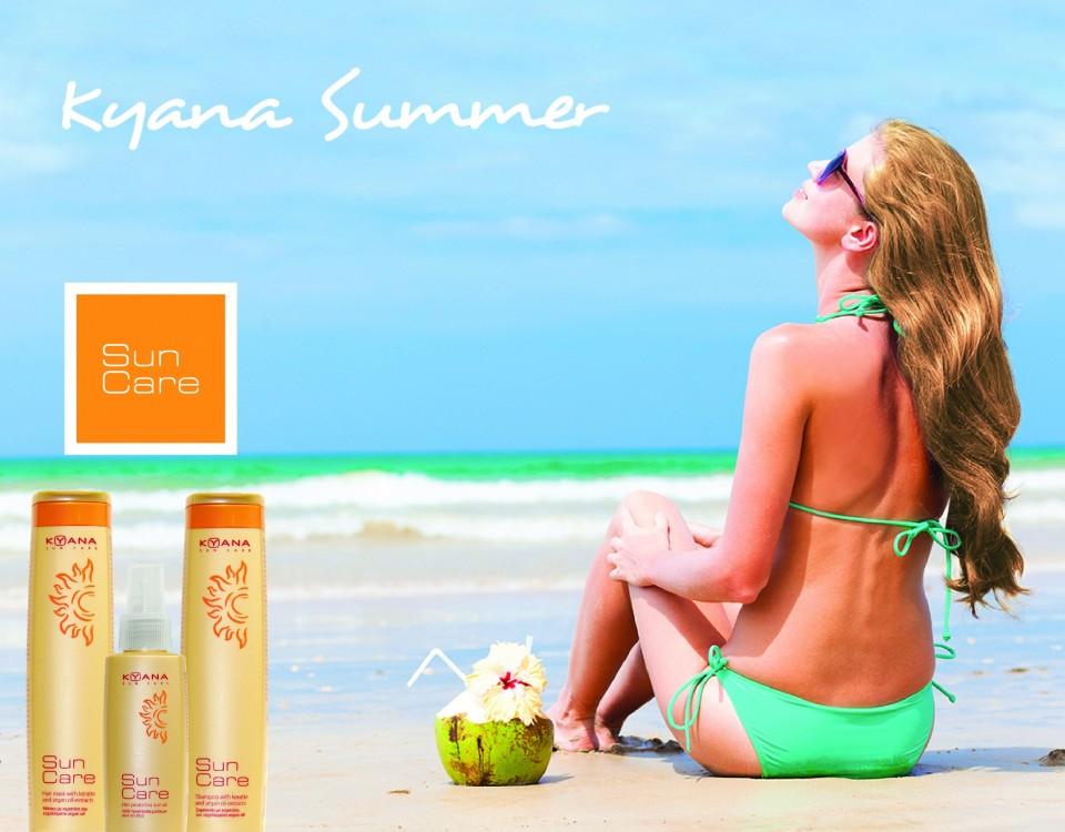 kyana summer blog