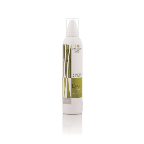 kyana-evozen-sculpting-mousse-power-300ml