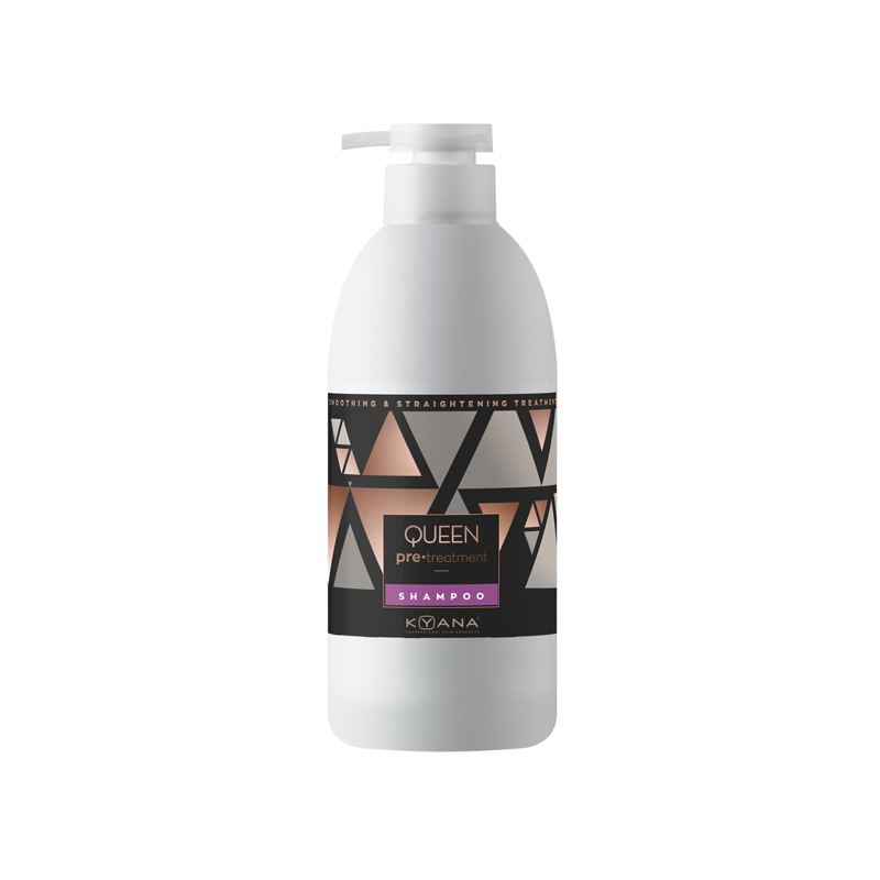 QUEEN Pre - Treatment Shampoo 1000ml