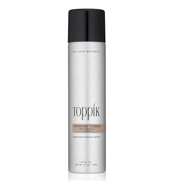 Toppik-Colored-Hair-Thickener-Dry-Formula-144gr–Light-Brown