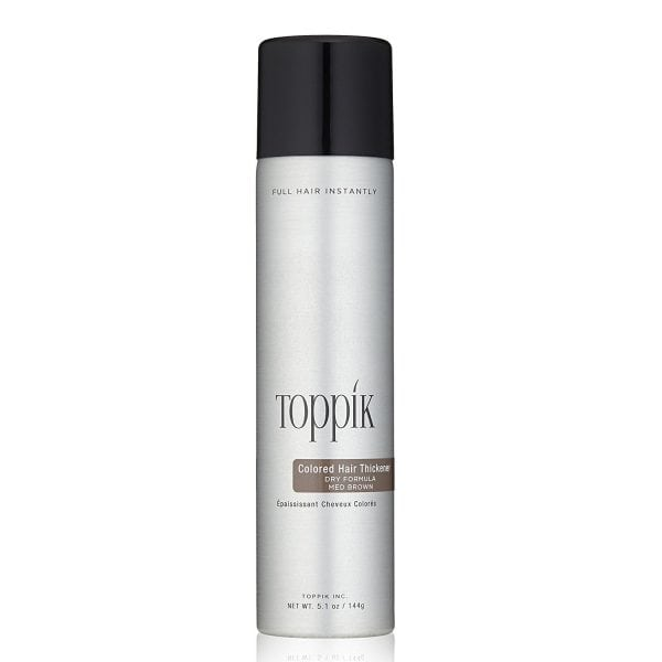 Toppik-Colored-Hair-Thickener-Dry-Formula-144g–MediumBrown