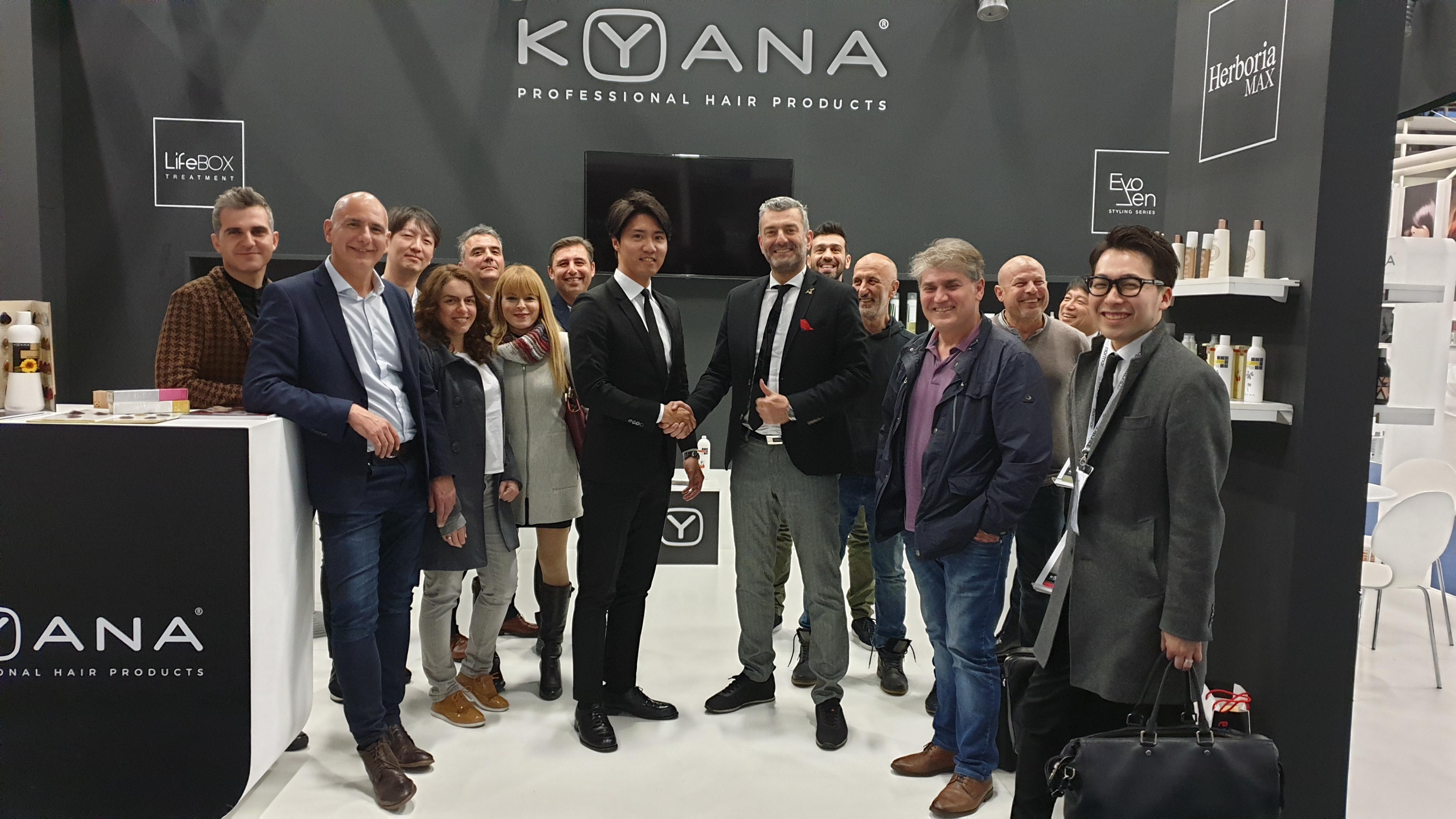 kyana-cosmoprof-2019